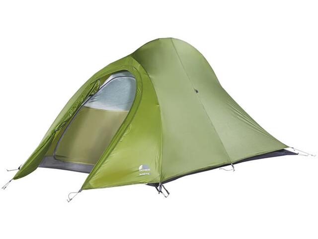 Vango F10 Arête 2 Tiendas de campaña, alpine green